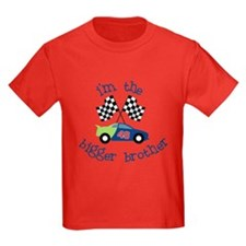bigger brother race T