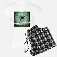 Amazing Orca Pajamas