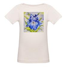 Iris Blue T-Shirt