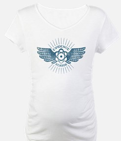 Winged Atom Shirt