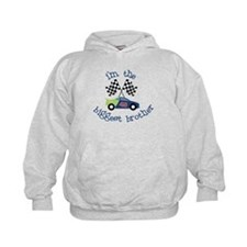 biggest brother race Hoody