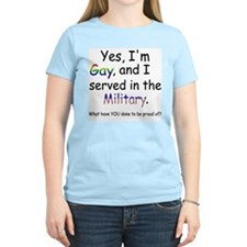 """""""What Have YOU Done?"""" T-Shirt"""