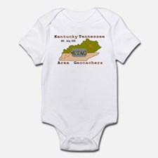 KTAG Infant Bodysuit