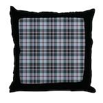 Tartan - Craig Throw Pillow