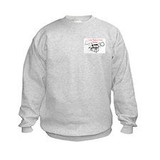 Treasure Adventure Sweatshirt