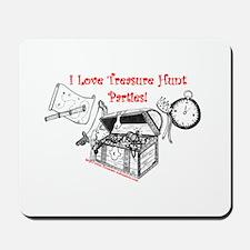 Treasure Adventure Mousepad