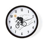 Biker's Clock