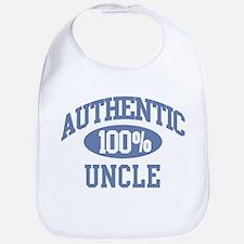 Authentic Uncle Bib