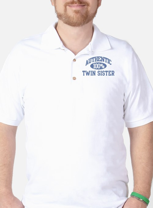 Authentic Twin Sister T-Shirt