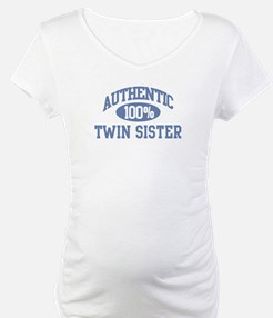 Authentic Twin Sister Shirt