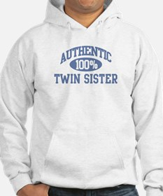 Authentic Twin Sister Jumper Hoody