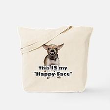 Cute Pet lover Tote Bag