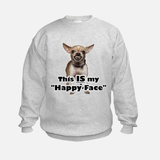 Cute Chihuahua Sweatshirt