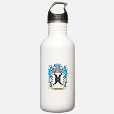 Vickers Coat of Arms - Water Bottle