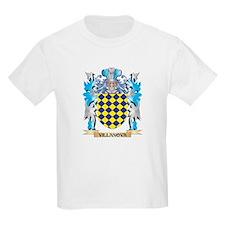 Villanova Coat of Arms T-Shirt