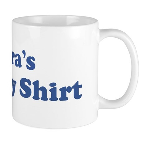 Cierra birthday shirt Mug