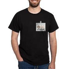 DR. ELLIOT REID T-Shirt