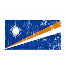 Vintage Marshall Islands Postcards (Package of 8)