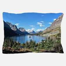 Rocky Mountains, Alberta, Canada Pillow Case