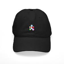 AUTISM PUZZLE PIECE Baseball Hat