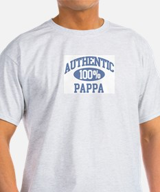 Authentic Pappa T-Shirt