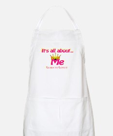 RK It's All About Me BBQ Apron