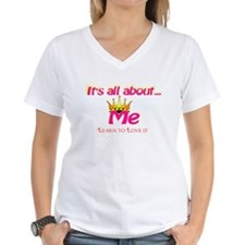 RK It's All About Me Shirt