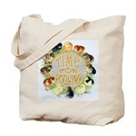 Time For Poultry2 Tote Bag