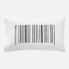 BAR CODE Pillow Case
