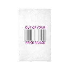 YOUR PRICE RANGE Area Rug