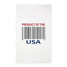PRODUCT OF THE USA Area Rug