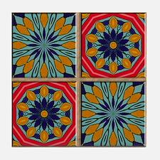 SANTA FE TILES Tile Coaster