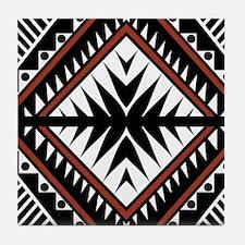 PUEBLO SPIRIT Tile Coaster