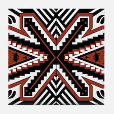 PUEBLO GRAND Tile Coaster