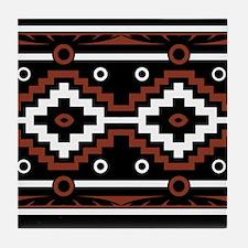 PUEBLO BOLD Tile Coaster