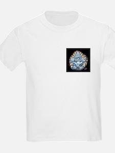 Warrior Aztec Tattoo T-Shirt