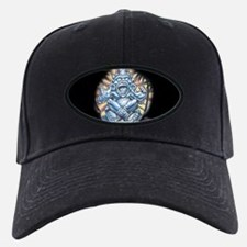 Warrior Aztec Tattoo Baseball Hat