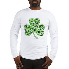 Shamrock of Shamrocks Long Sleeve T-Shirt