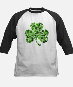 Shamrock of Shamrocks Baseball Jersey