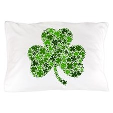 Shamrock of Shamrocks Pillow Case