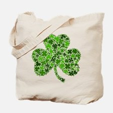 Shamrock of Shamrocks Tote Bag