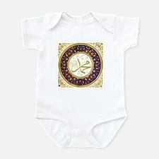 The Last Prophet Infant Bodysuit