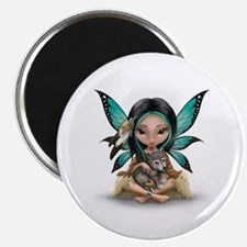 Unique Fairies Magnet
