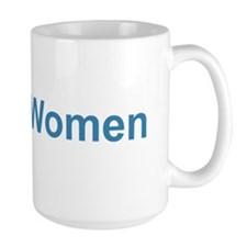 #YesAllWomen Mugs