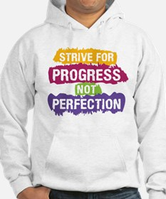 Strive for Progress Hoodie
