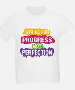 Strive for Progress T-Shirt