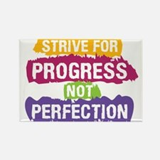 Strive for Progress Magnets