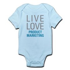 Product Marketing Body Suit