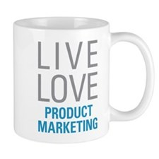 Product Marketing Mugs