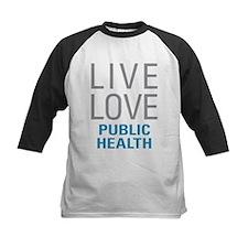 Public Health Baseball Jersey